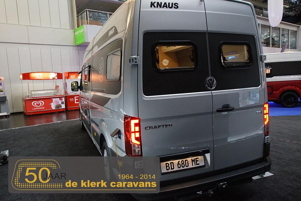 Knaus Boxdrive 680 CUV