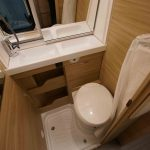 Boxstar Lifetime 600 MQ toilet