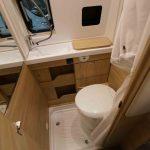 Boxstar Road 540 toilet