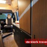 Interieur Knaus Boxlife 600 MQ