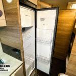 Knaus Sport 500 KD koelkast