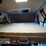 Knaus boxstar solution hefbed