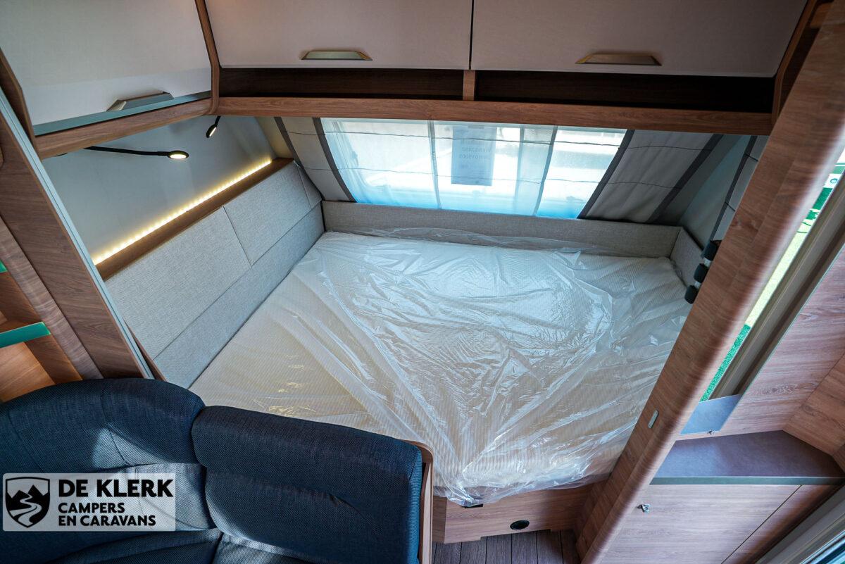 Knaus sudwind 580 qs bed