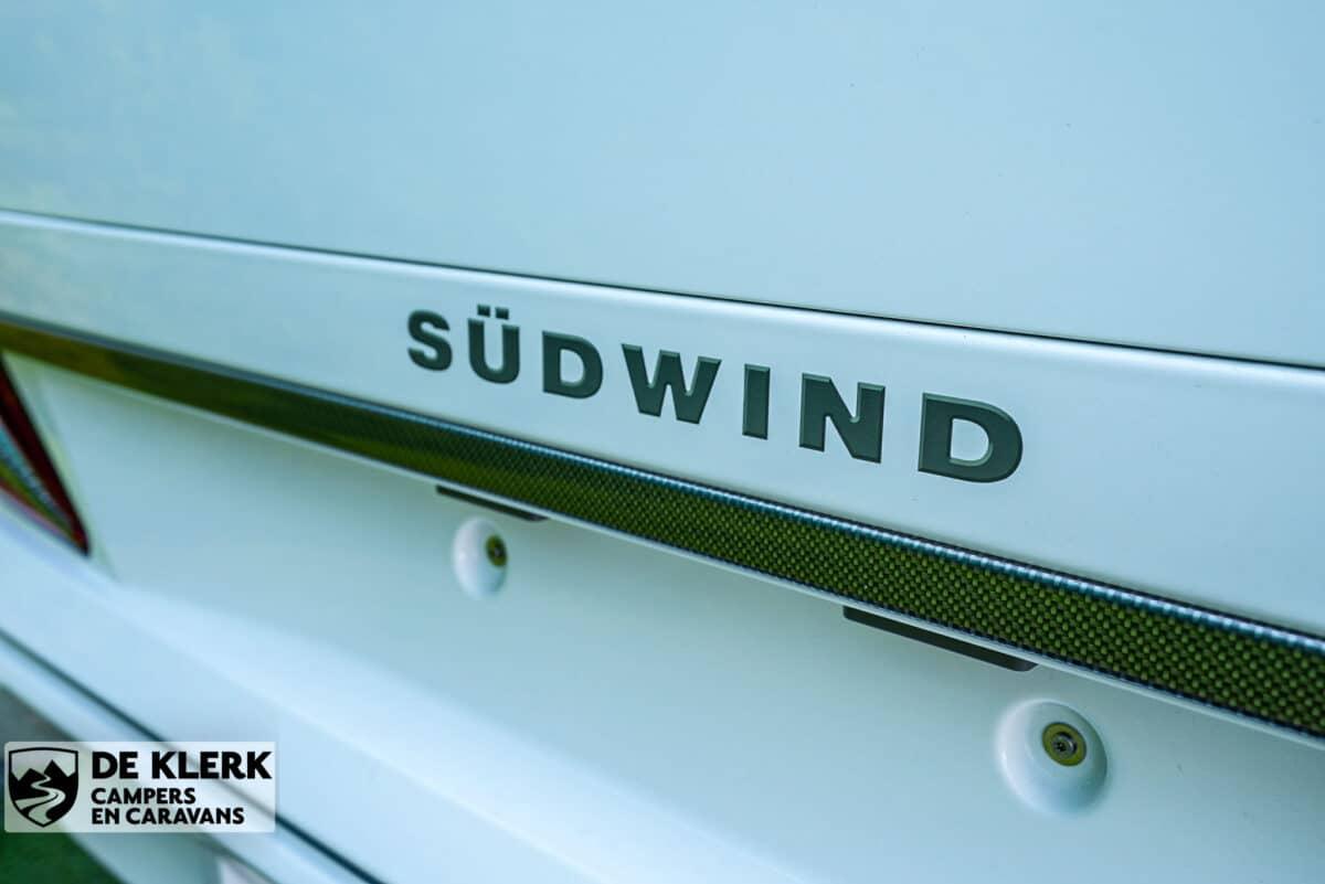 Knaus sudwind 580 qs sudwind
