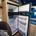 Knaus sudwind 650 PXB koelkast