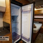 Da Vinci 540 E koelkast