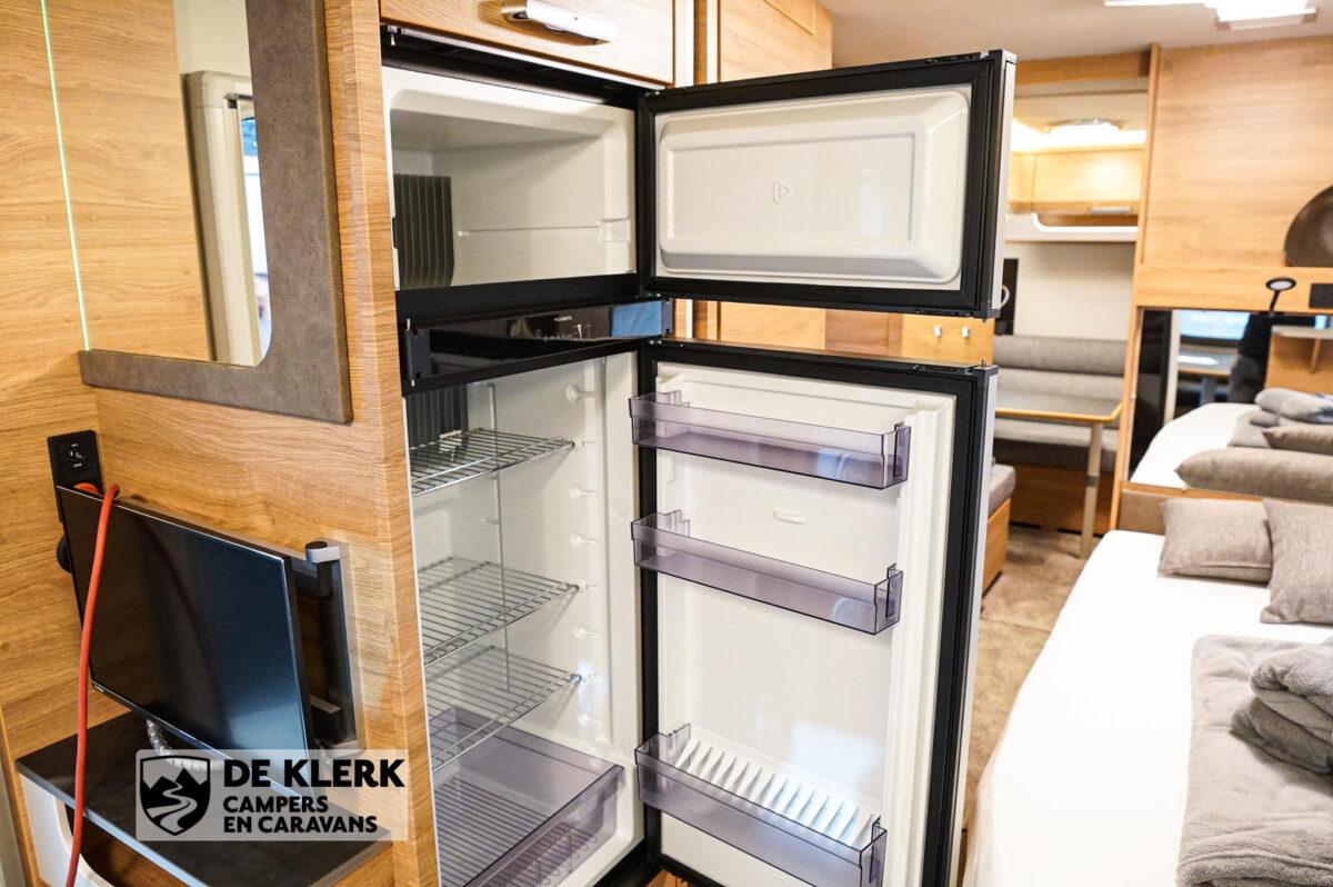 Tabbert Da Vinci 700 KD koelkast