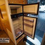 Vivaldi 560 TDL koelkast