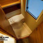 Da Vinci 490 TD toilet