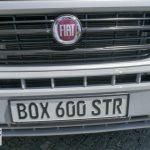 Knaus Boxstar 600 Street