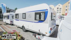 Knaus Sport 460 EU Silver Selection