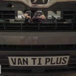 Knaus Van Ti Plus MAN