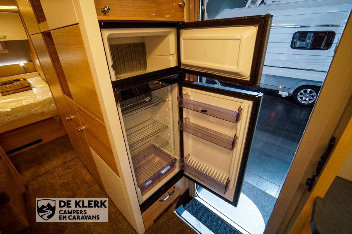 Vivaldi 550 DF koelkast