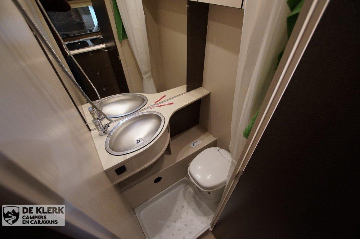 Toiletruimte C'Go up 465 KR