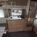 keuken dethleffs nomad 470 fr