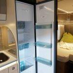 142 liter koelkast.