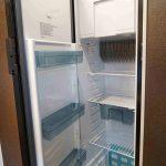 Dethleffs C'Go Up 525 KR koelkast