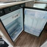 Dethleffs C'joy 460 LE koelkast
