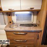 Rossini Booster 540 E keuken