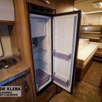 Rossini Booster 540 E koelkast