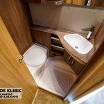 Rossini Booster 540 E toilet