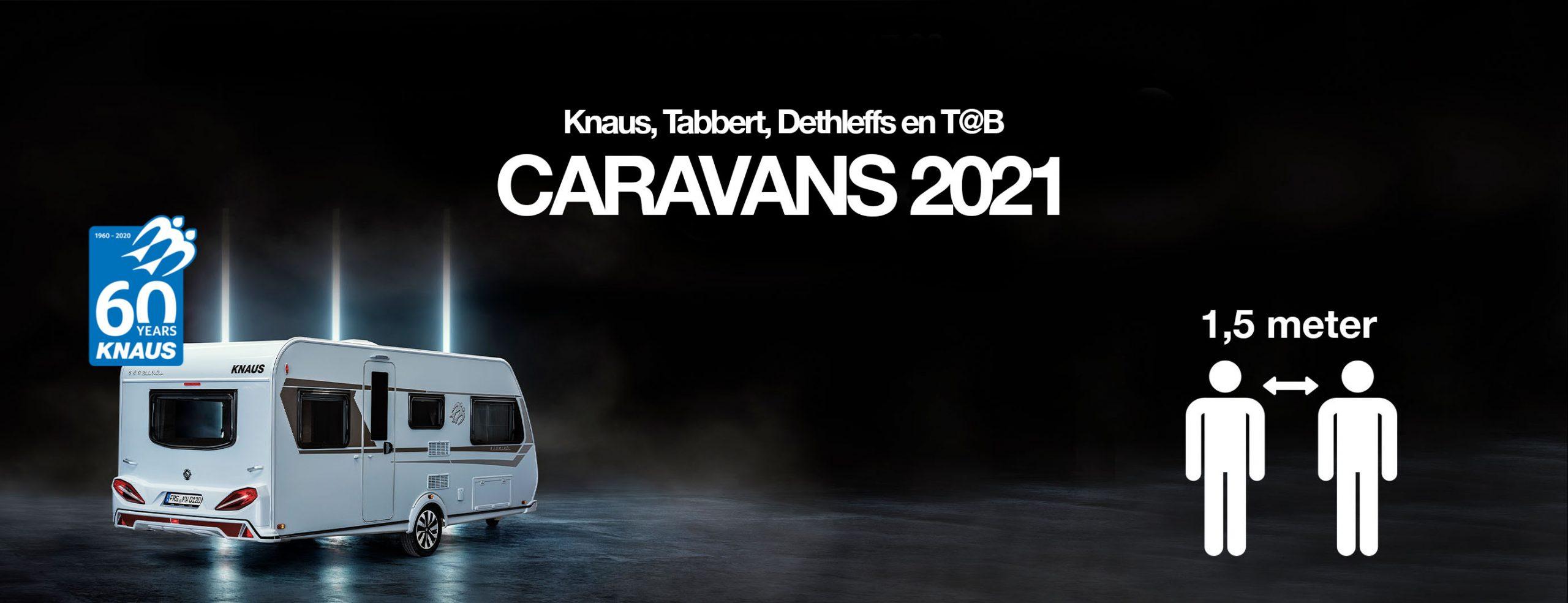 Caravans 2021 slide desktop