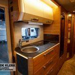 Da Vinci 500 KD keuken