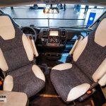 Weinsberg CaraSuite 650 MF cabinestoelen