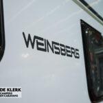 Weinsberg CaraSuite 650 MG logo