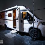 Weinsberg Caracompact 600 mf Pepper Edition voorkant