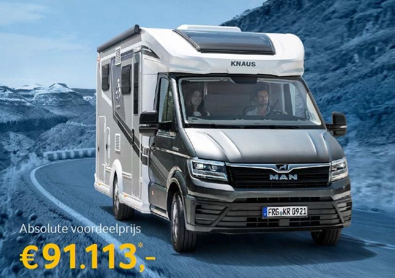 Platinum selection Van Ti Plus 650 MEG