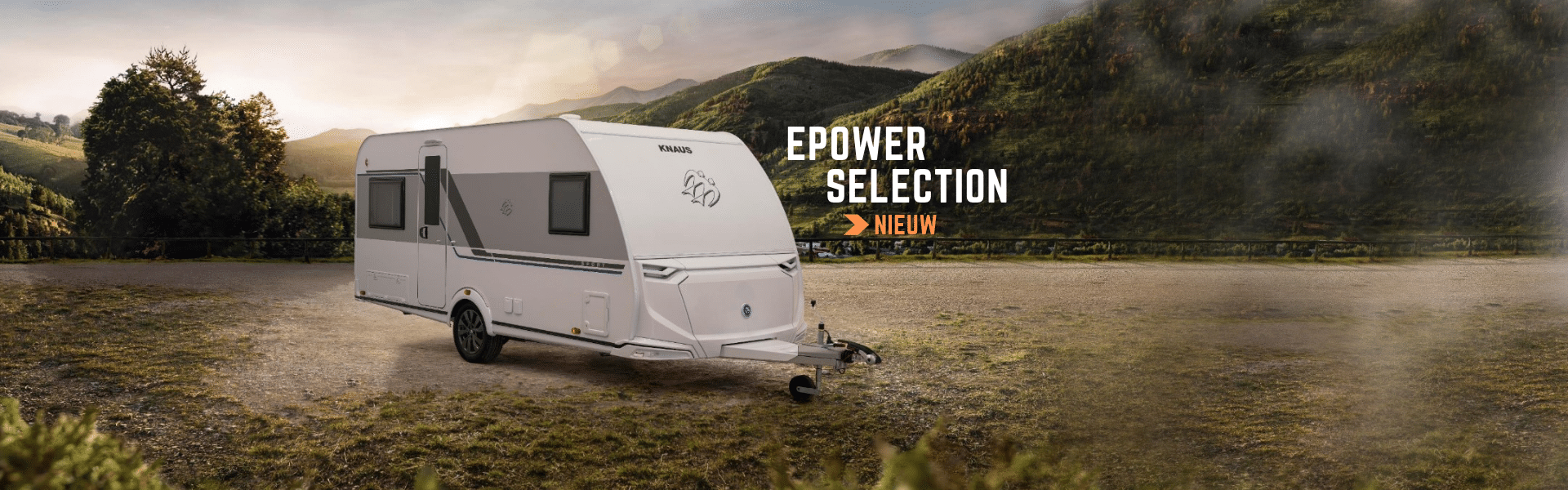 Epower selection home