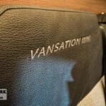 Knaus Van Ti MAN Vansation 640 MEG bekleding