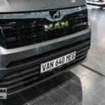 Knaus Van Ti MAN Vansation 640 MEG gril