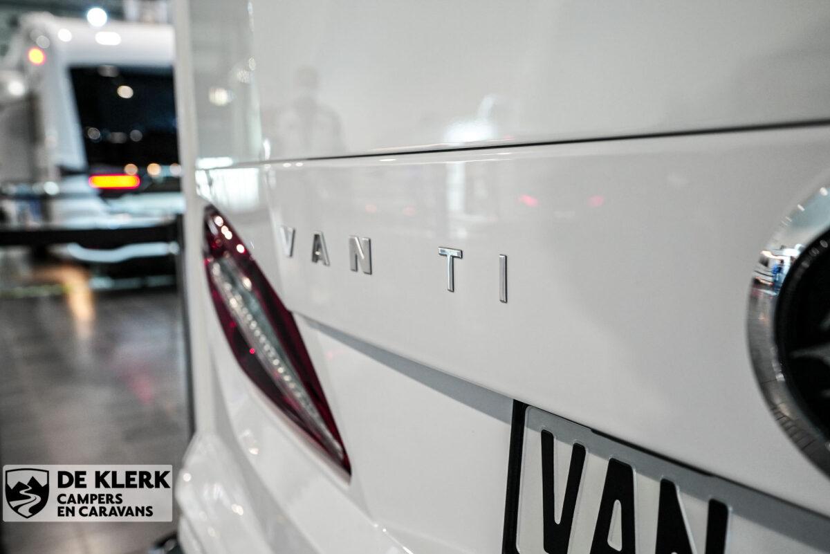 Knaus Van Ti MAN Vansation 640 MEG logo