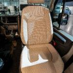 Knaus Van Ti MAN Vansation 640 MEG stoel