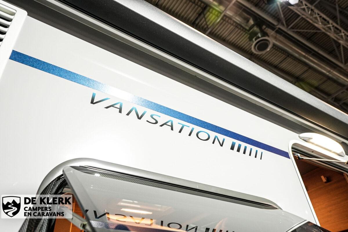 Knaus Van Ti MAN Vansation 640 MEG vansation