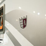 Tabbert Da Vinci 550 DM logo
