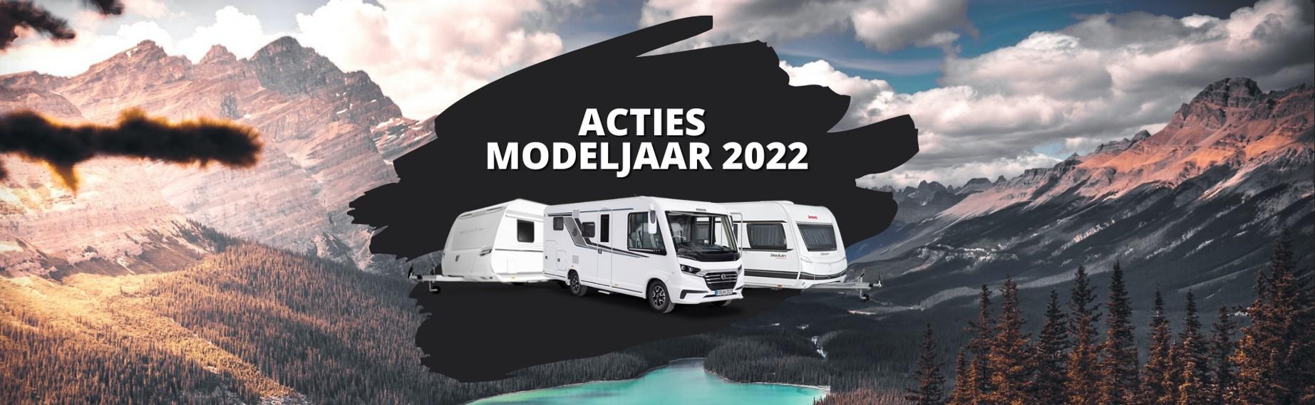 acties modeljaar 2021 zonder info