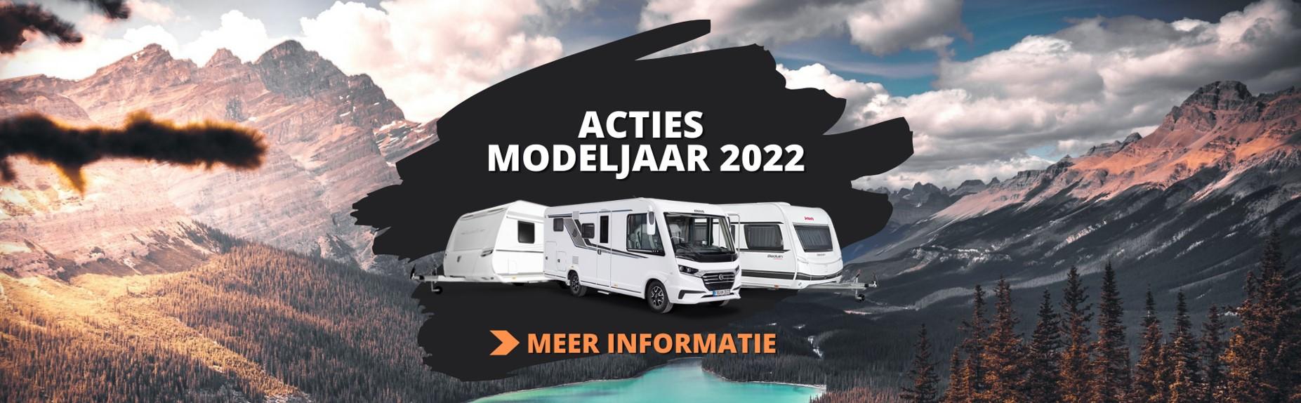 acties modeljaar 2021